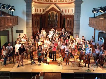 Guernsey Sinfonietta 2015
