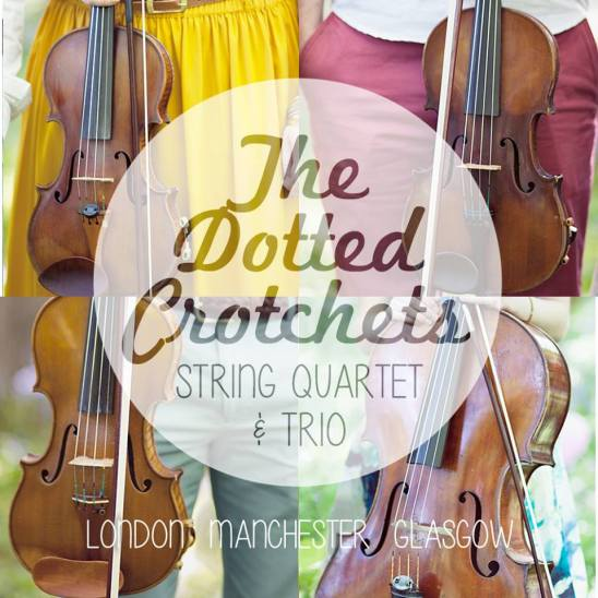 The Dotted Crotchets