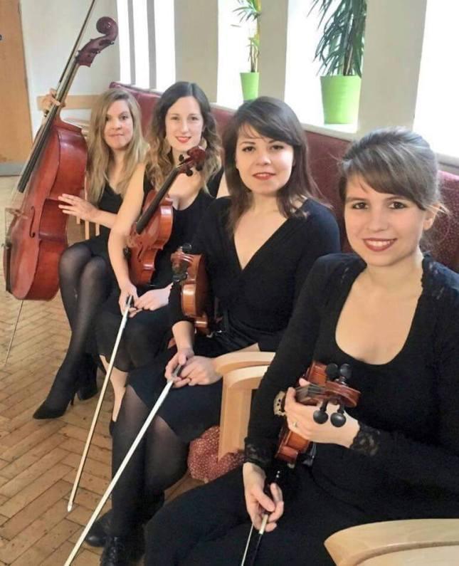 Quartet Without a Name